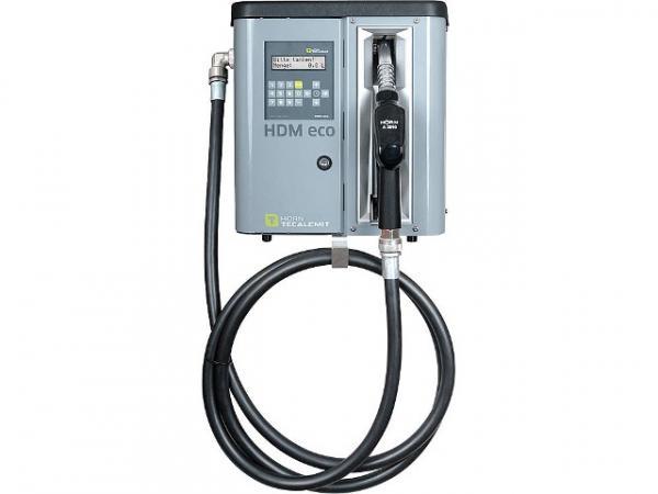 Dieselzapfsäule Horn Tecalemit HDM 80 eco Box