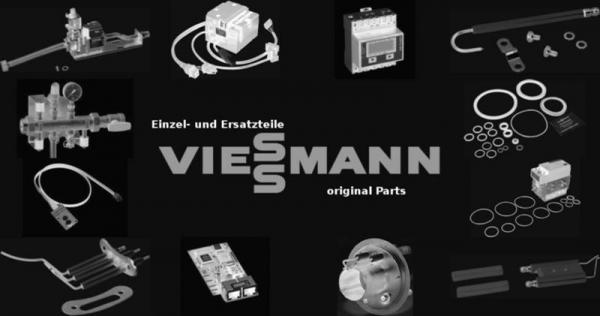 VIESSMANN 7835952 Anschlussrohr HR