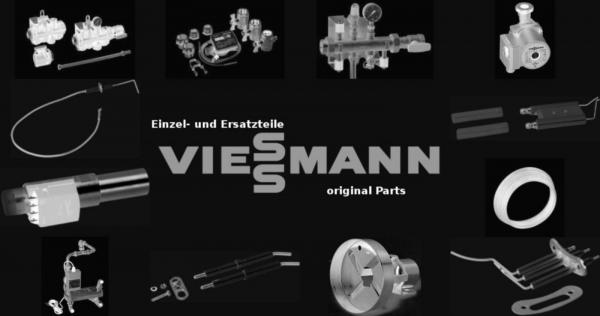 VIESSMANN 7812132 Abgaskasten Vertomat VSB17