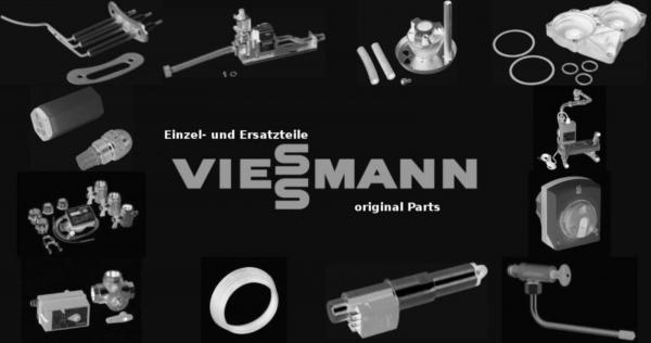 VIESSMANN 7833652 Vorderblech