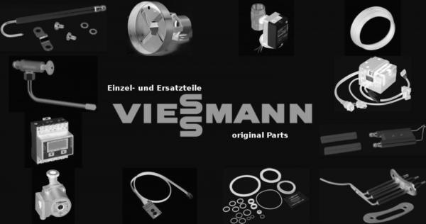 VIESSMANN 7234962 Oberblech vorn RN/TR011/015