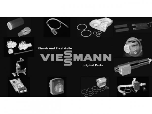 Viessmann Keramikfaserpapier 3 x 610 x 15000 9495325