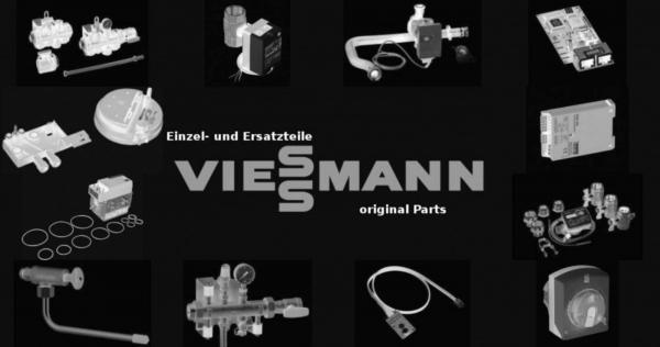 VIESSMANN 7825343 Kleinteile Vitosolic 2
