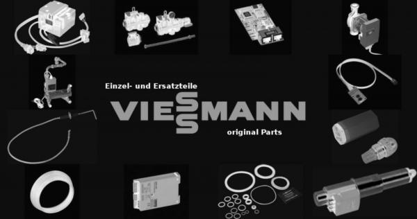VIESSMANN 7370344 Reinigungsdeckel LVR 11/15kW