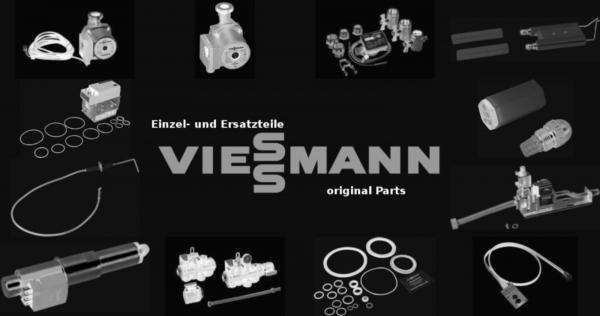 VIESSMANN 7839030 Halter 4-Wege-Ventil