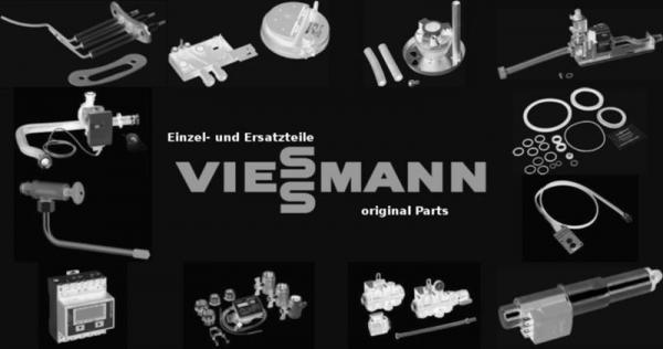 VIESSMANN 7825183 Vorderblech