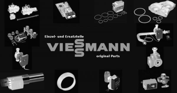 VIESSMANN 7840209 Dichtungssatz Einschub