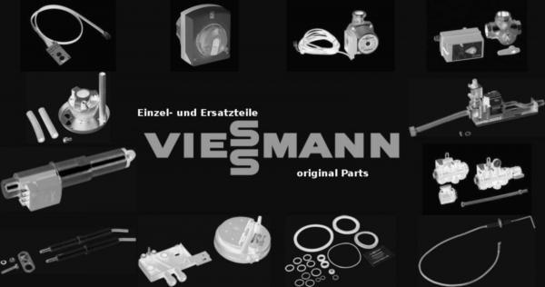 VIESSMANN 7822004 Mittelblech links GS0 326kW