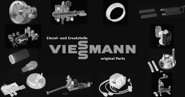 VIESSMANN 7832666 Scharnier Oberteil