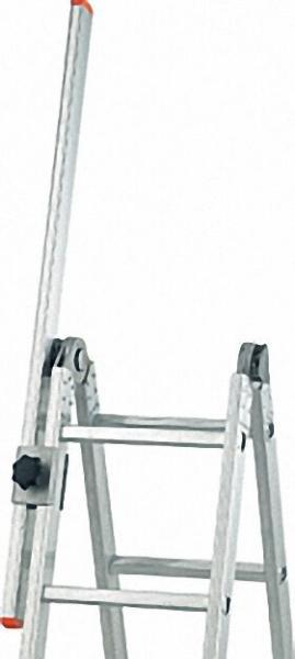 Handlauf für 4x3-4x5 zu Teleskopleiter Typ 986/02
