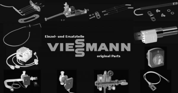 VIESSMANN 7839647 Anschluss D21 Steckverbinder
