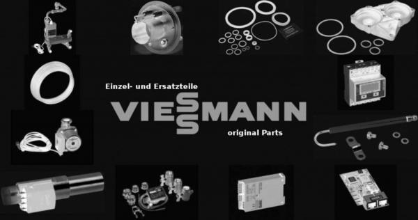VIESSMANN 7817941 Auffangbehälter