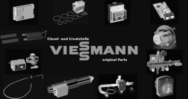 VIESSMANN 5004788 Brennergrundplatte