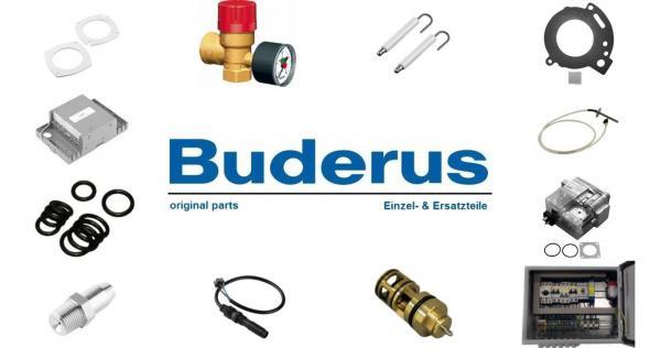 Buderus 7739610151 Logasys Paket SL521 WLW196i-11 IRE,1g.HK, PNRZ, FS20/2, S100