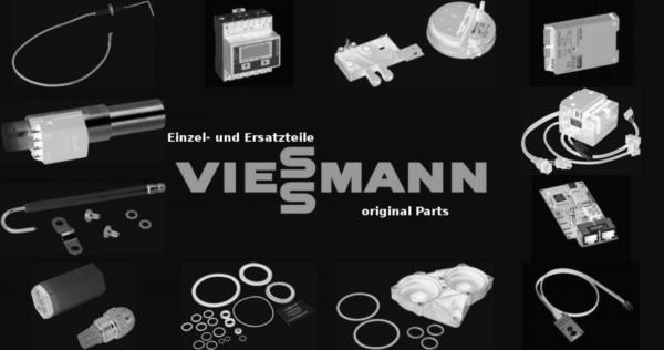 VIESSMANN 7814909 Ausdehnungsgefäss ROM15
