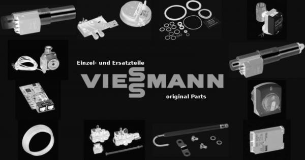VIESSMANN 7255029 Strömungssicherung
