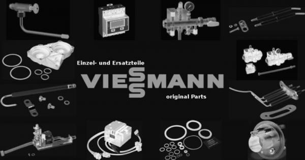VIESSMANN 7148834 Vorderblech