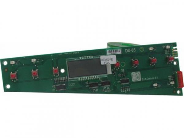 WOLF 2744852 Steuerplatine Display/Bedienfeld CWL-D-150