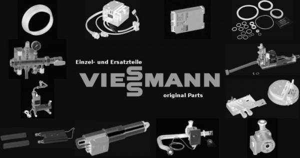 VIESSMANN 7330038 Vorderblech AVR40