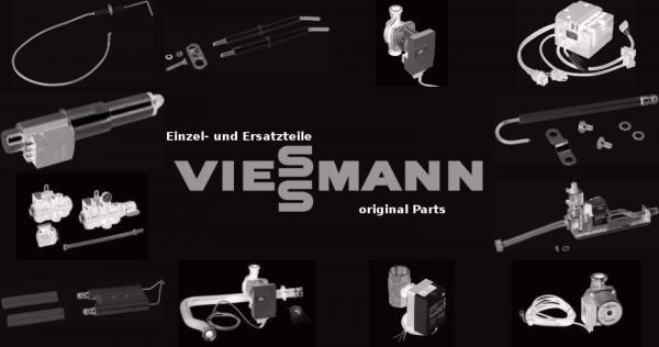 VIESSMANN 7816494 Brennerplatte Paromat