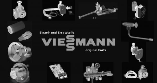 VIESSMANN 9506653 Regelthermostat