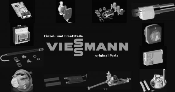 VIESSMANN 7836473 Gaskombiregler V4730