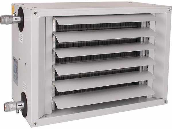 KROLL Luftheizer LH330 21, 3-34, 3 kW, 230V/50Hz 1350-3400 mn/h