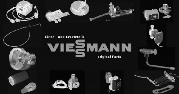 VIESSMANN 7830728 Verdampfer B25H x 40/1P-SC-H