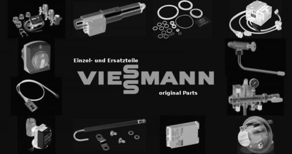 VIESSMANN 5150656 Stauscheibe VGI Gr. 28-34kW