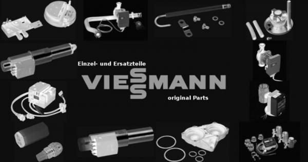 VIESSMANN 7333341 Hinterblech VI.22