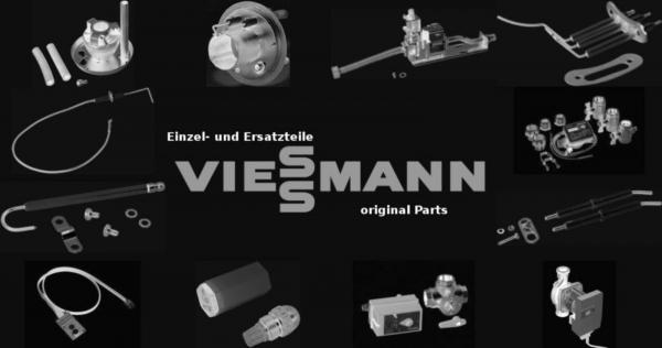 VIESSMANN 5331176 WD-Winkel-L DN80 Verbindungsleitung Paromat HKV