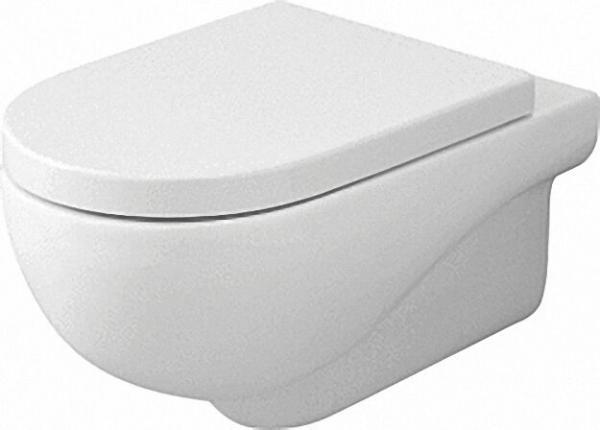 WC 'Nuvola' wandhängend