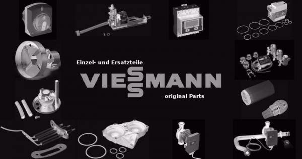 VIESSMANN 7824500 Anschlussleitung WW