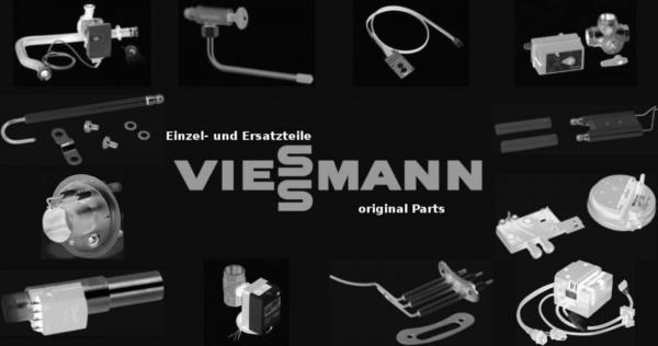 VIESSMANN 7270785 Steckverbinder 6-pol sw