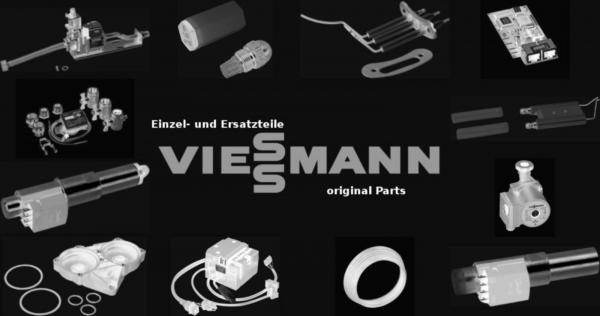 VIESSMANN 7819430 Wellrohr L=1110mm