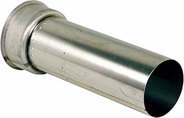 Brennerrohr BE 1,0/1. 1-21 V02