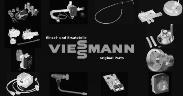 VIESSMANN 7820743 Türstein oben 344 x 289 x 80