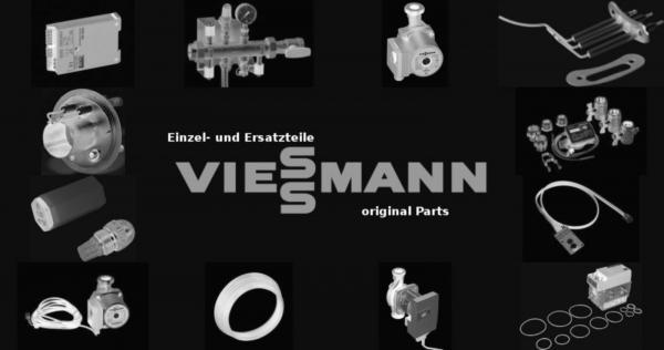 VIESSMANN 7822495 Rückstromblech