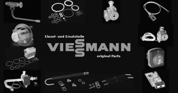 VIESSMANN 7255239 Verteilerrohr links AVR72/80 Erdgas H