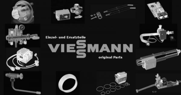 VIESSMANN 7070071 Reinigungsgerät Paromat-R für Paromat 45-47