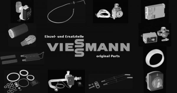 VIESSMANN 7330209 Mittelblech AVR80