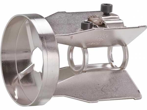 Stauscheibe A (4 Schlitze) für Rapido BF-100 Ref.: 550858