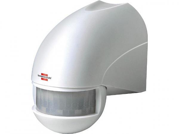 Brennenstuhl 1170900 Infrarot-Bewegungsmelder PIR 180 IP 44 - 180° Max. 12m