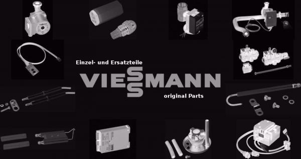 VIESSMANN 7089455 Schalter 2-polig gesteckt