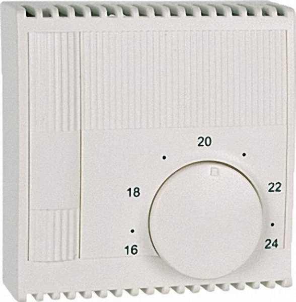 Fernbedienung FBD mit Raumtemperaturerfassung für Festwertregler FR