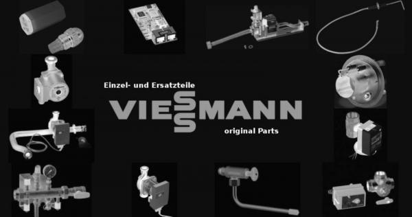 VIESSMANN 7835264 Regelungsteile