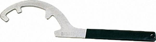 GEKA Storz Kupplungsschlüssel für Größe ABC, Stahl