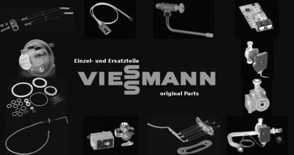 VIESSMANN 7035666 Zündelektrode mit Halterung