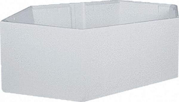 Wannenträger zu Ideal Standard Serie Dynamic Sechseck 2000x1000mm zu Art. Nr. 301001668
