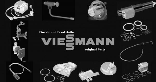 VIESSMANN 7836777 Zündltg. m. Winkelst. 5kOhm